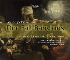 Spohr: Der Fall Babylons, WoO63