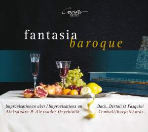 Fantasia Baroque Product Image