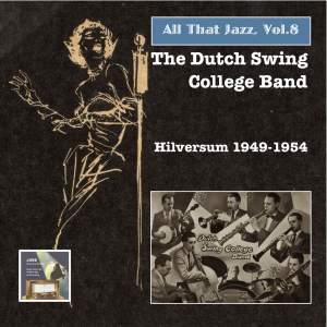 All that Jazz, Vol. 8 (The Dutch Swing College Band)