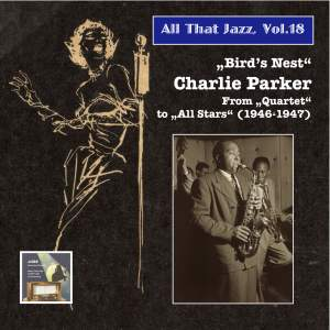 All That Jazz, Vol. 18: Charlie Parker (2014 Digital Remaster)