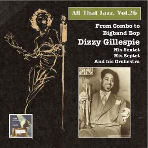 All that Jazz, Vol. 26: From Combo to Big Band Bop