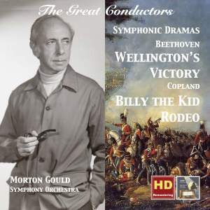 The Great Conductors: Symphonic Dramas - Morton Gould