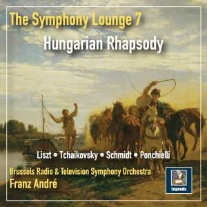The Symphony Lounge 7: Hungarian Rhapsody