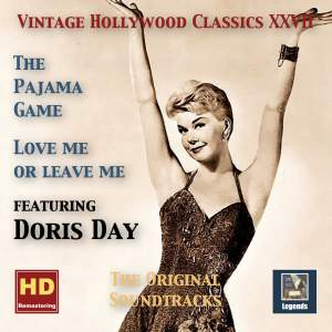 Vintage Hollywood Classics, Vol. 27: The Pajama Game & Love Me or Leave Me (Remastered 2016)