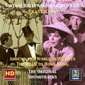 Vintage Hollywood Classics, Vol. 29: Around the World in 80 Days & The Road to Hong Kong (Remastered 2016)