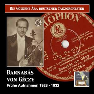 Die goldene Ära deutscher Tanzorchester
