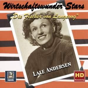 Wirtschaftswunder-Stars: Lale Andersen 'Die Fischer von Langeoog' (Remastered 2017)