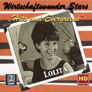 Wirtschaftswunder Stars: Lolita - Hits & Evergreens (Remastered 2017)