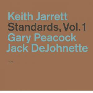 Standards Vol.1 Product Image