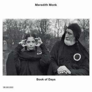 Monk, M: Book of Days