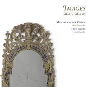 Marin Marais: Images