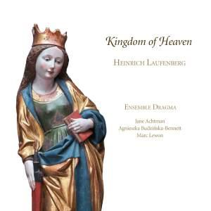 Kingdom of Heaven: Heinrich Laufenberg