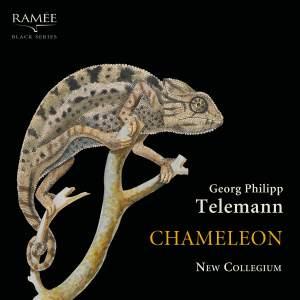 Telemann: Chameleon Product Image