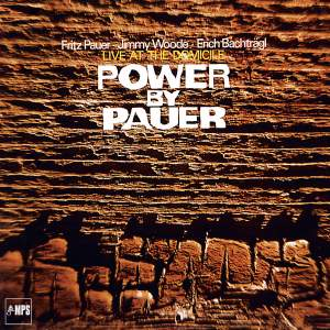 Power by Pauer (Live)