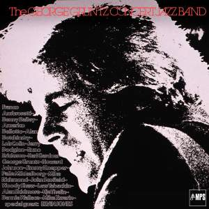 The George Gruntz Concert Jazz Band