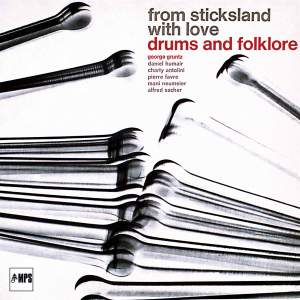 From Sticksland with Love (Live)