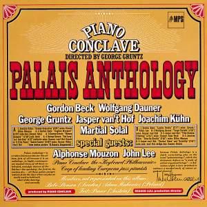 Palais Anthology