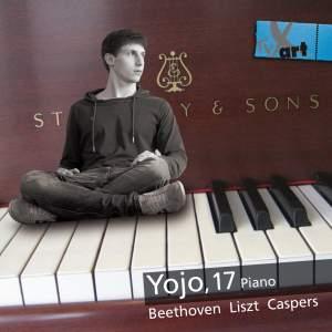 Beethoven - Liszt - Caspers