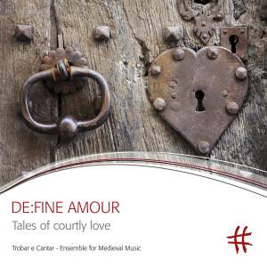 De:Fine Amour: Tales of Courtly Love