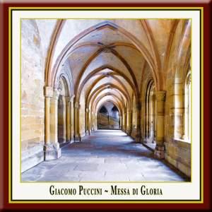Puccini: Messa di Gloria Product Image