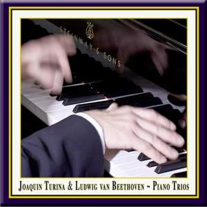 Turina: Piano Trio No. 1 - Beethoven: Piano Trio No. 6