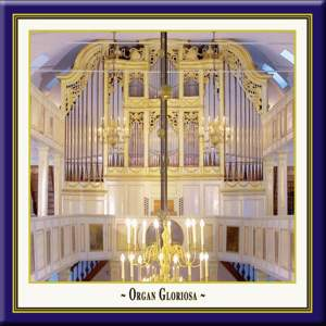 Organ Gloriosa, Vol. 1 Product Image