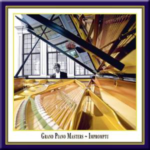 Grand Piano Masters: Impromptu Product Image