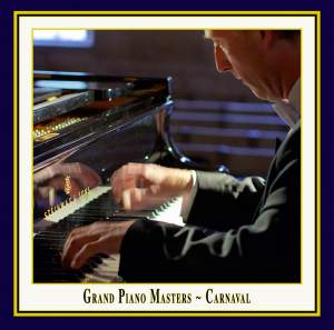 Grand Piano Masters: Carnaval Product Image