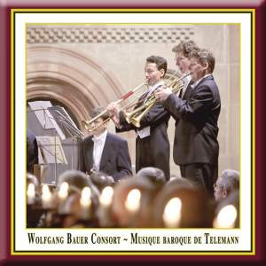 Musique Baroque de Telemann