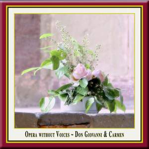 Opera Without Voices: Don Giovanni & Carmen Product Image