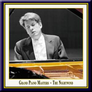 Grand Piano Masters: The Nightwind Product Image