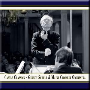 Castle Classics (Mozart, Haydn & Elgar)