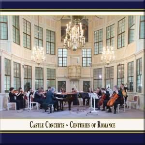 Castle Concerts: Centuries of Romance (Live) Product Image