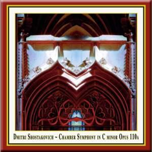Shostakovich: Chamber Symphony in C minor, Op. 110a