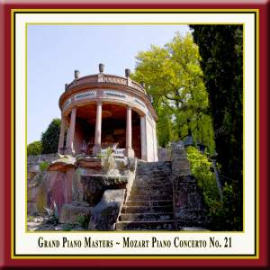 Mozart: Piano Concerto No. 21 in C major, K467 'Elvira Madigan' Product Image