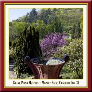 Mozart: Piano Concerto No. 26 in D major, K537 'Coronation' Product Image