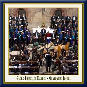 Handel: Joshua, HWV 64 Product Image