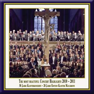 Anniversary Series, Vol. 12: The Most Beautiful Concert Highlights from Maulbronn Monastery, 2010-2011 (Live)