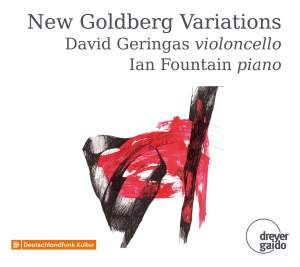 New Goldberg Variations Product Image