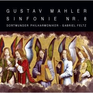 Gustav Mahler: Symphony No. 8 Product Image