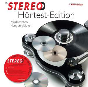 STEREO HÖRTEST-EDITION (DIE)