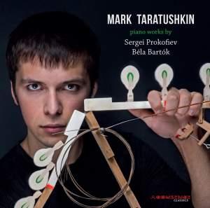 Prokofiev & Bartók: Piano Works