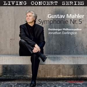 Living Concert Series – Mahler: Symphony No. 5