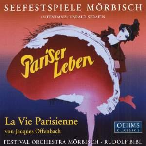 Offenbach: La Vie Parisienne (Paris Life) Product Image