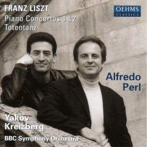 Liszt - Piano Concertos Nos. 1 & 2