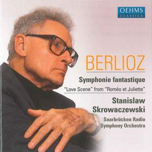 Berlioz: Symphonie fantastique & Roméo et Juliette Love Scene Product Image