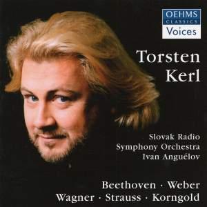 Torsten Kerl sings German Arias