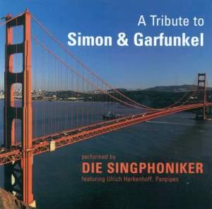 Die Singphoniker: A Tribute to Simon & Garfunkel