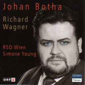 Wagner: Tenor Arias