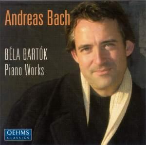 Béla Bartók - Piano Works Product Image